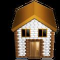 casa de ladrillos