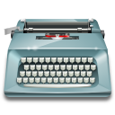 Máquina de escribir