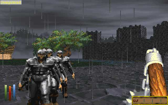 Daggerfall Screenshot