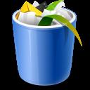 tacho-con-basura