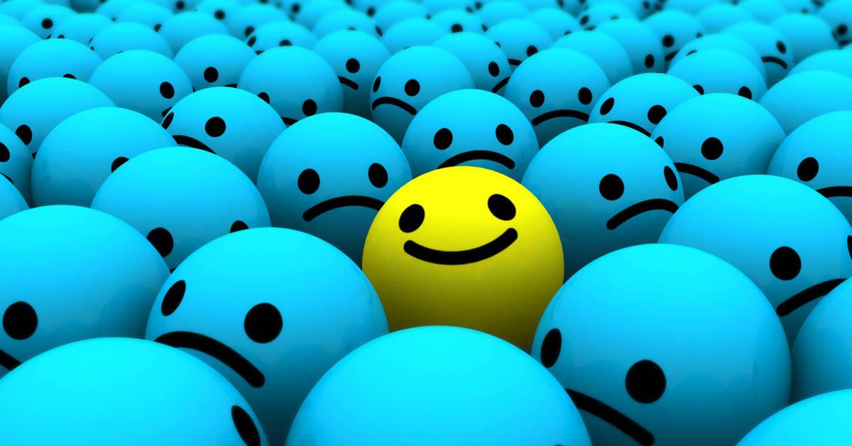 7 Pasos Para Pensar En Positivo