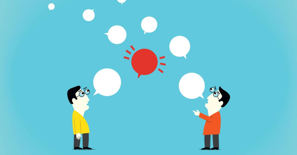 Guía para mantener una conversación efectiva